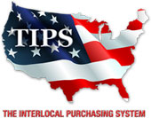 TIPS - The Interlocal Purchasing System